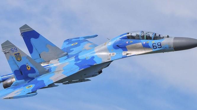 Máy bay chiến đấu đã từng ép máy bay chở Cựu Tổng thống Ukraine Yanukovych hạ cánh?