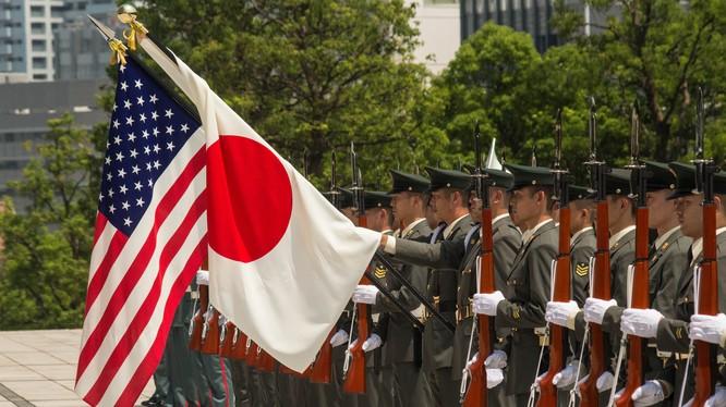 Bộ trưởng Quốc phòng Mỹ, Nhật Bản chuẩn bị gặp nhau tại Tokyo