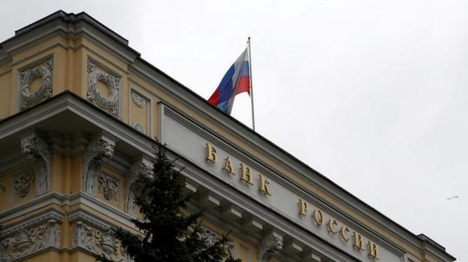 Nga bắt giữ nghi can liên quan đến hacker đánh cắp tiên từ Ngân hàng trung ương.