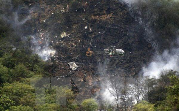 Không còn ai sống sót trong tai nạn máy bay thảm khốc ở Pakistan.
