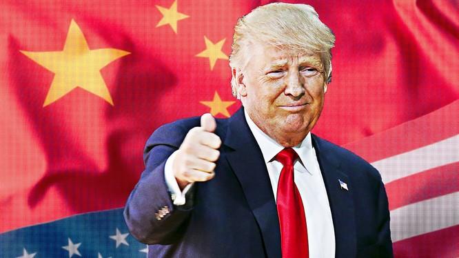 Quan hệ Mỹ - Trung sẽ được duy trì như thế nào dưới thời ông Trump?