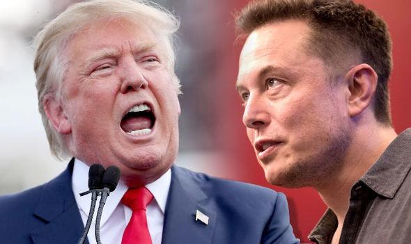 Người đứng đầu Uber,Tesla được mời làm cố vấn chiến lược cho Donald Trump