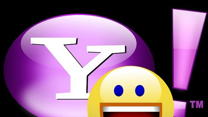 Hơn 1 tỷ tài khoản Yahoo bị đánh cắp