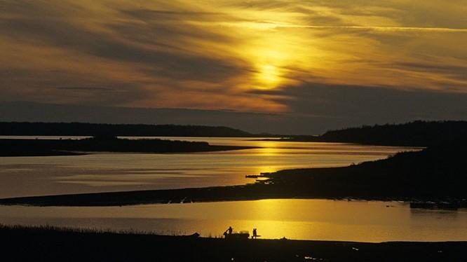 Nga - Trung Quốc cùng nhau khởi công xây cầu bắc qua sông Amur