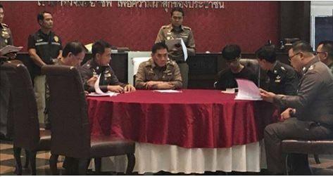 Cảnh sát Thái Lan bắt khẩn cấp 9 người đã xâm nhập máy tính chính phủ