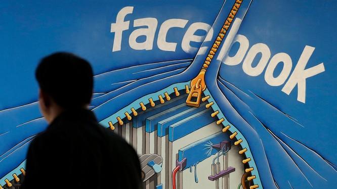 """""""Facebook sẽ không nói tất cả những gì họ biết về chúng ta"""""""