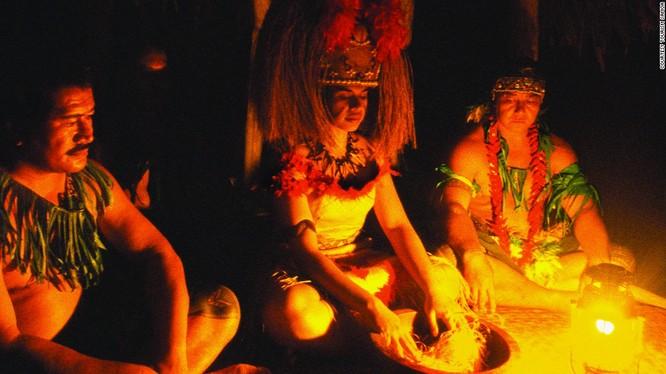 Samoa sẽ là nước đầu tiên trên thế giới đón tết Dương lịch 2017 vào 17h ngày 31/12, theo giờ Việt Nam.(ảnh CNN)
