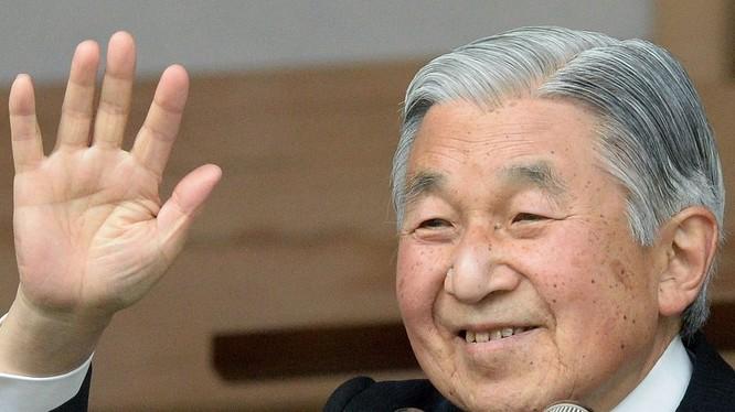 Kyodo: Nhật Hoàng Akihito có kế hoặch thăm Việt Nam vào tháng Ba
