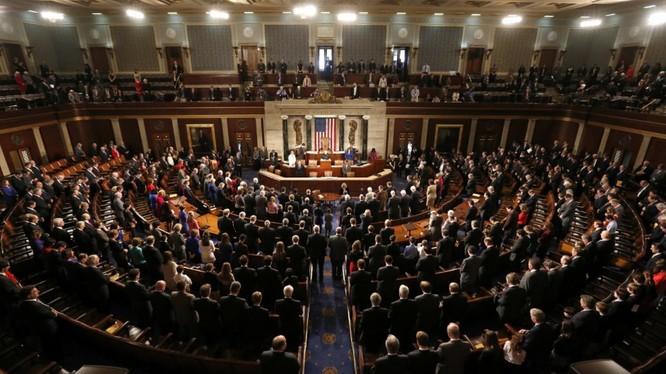 Quốc hội mới của Mỹ có chủng tộc đa dạng nhất trong lịch sử