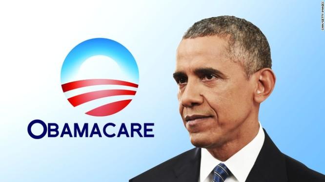 Ông Obama kêu gọi đảng viên Dân chủ đấu tranh giữ lại Obamacare.
