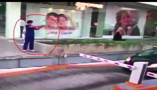 Quan chức lãnh sự quán Mỹ bị bắn bị thương ở Mexico