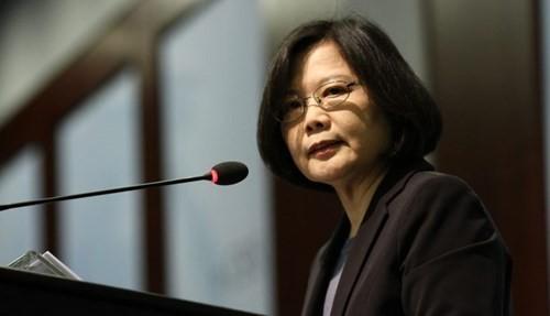 Bà Thái Anh Văn.