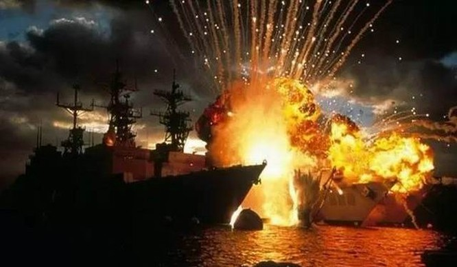 The Independent: Người phương Tây lo sợ bùng nổ thế chiến III (ảnh minh họa)
