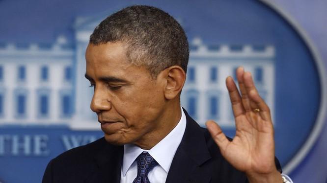 Thượng viện Mỹ sẽ bắt đầu xúc tiến hủy bỏ đạo luật Obamacare.