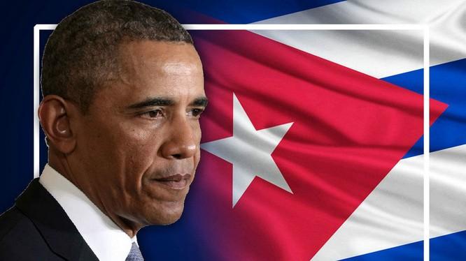 Mỹ và Cuba hối hả gia tăng quan hệ trước khi ông Donald Trump nhậm chức (ảnh minh họa)