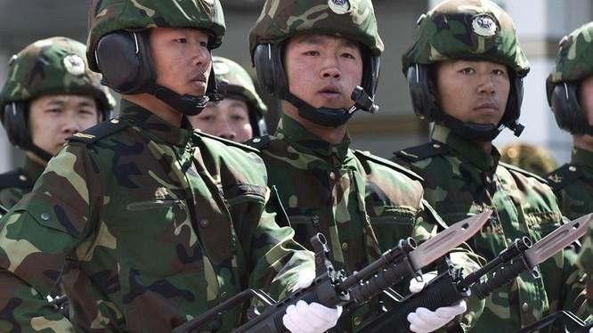 Quân đội Trung Quốc cải tổ lớn trước thềm Đại hội 19?