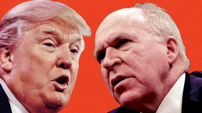 Giám đốc CIA cảnh báo ông Donald Trump về phát ngôn trên mạng xã hội