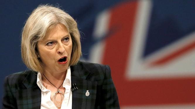 Bà Theresa May đã sẵn sàng tiến hành cuộc Brexit cứng rắn?