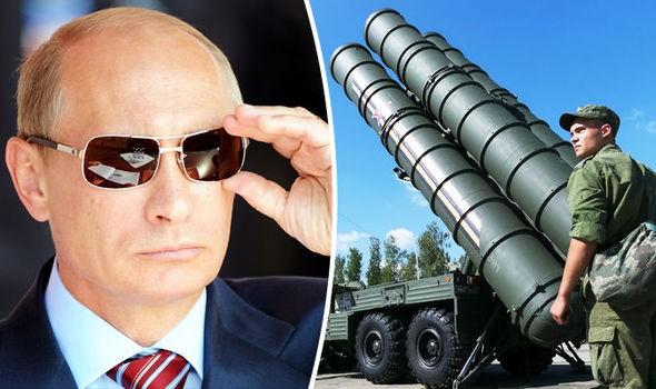 Nga triển khai S-400 quanh Moscow: Ông Putin đang dẫn dắt cuộc chơi?