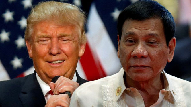 Chuyên gia Nga: Philippines lại phê phán Trung Quốc ngay trước thềm lễ nhậm chức của ông Trump