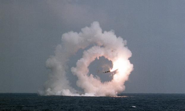 Anh đã giấu nhẹm vụ bắn thử tên lửa đạn đạo tên lửa Trident II D5 thất bại ngay gần Mỹ