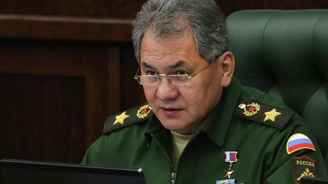 Bộ trưởng quốc phòng Nga ra chỉ lệnh tăng cường lực lượng ở miền Nam Nga (ảnh minh họa)