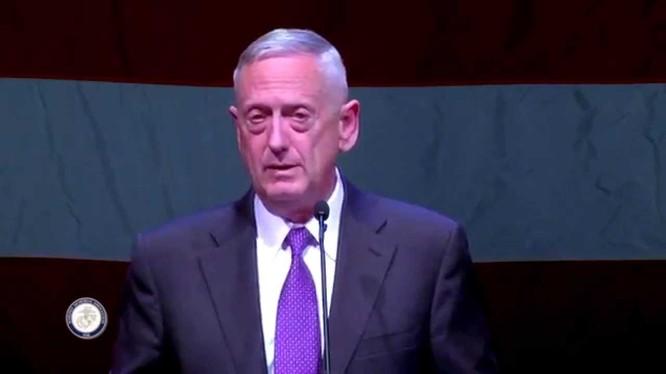 Tân Bộ trưởng Quốc phòng Mỹ: Hoa Kỳ có trách nhiệm với NATO