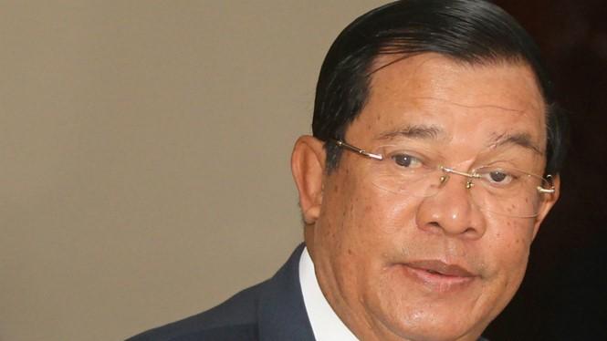 Dù Thủ tướng Hun Sen không chấp nhận món nợ từ thời Lon Nol nhưng chính quyền Mỹ khẳng định sẽ không xoá nợ cho Campuchia.