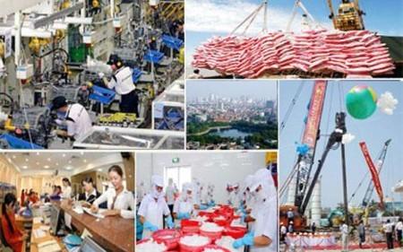 Nền kinh tế Việt Nam sẽ đứng thứ 20 thế giới vượt trước Italy. - báo Sputnik đưa tin cho hay. (ảnh minh họa)