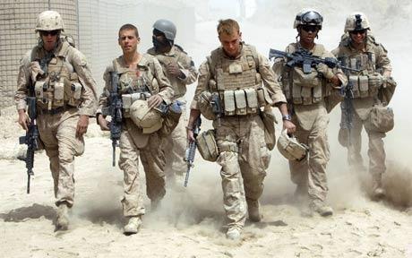 CNN: Quân đội Mỹ đang chuẩn bị chiến lược mặt đất ở Syria