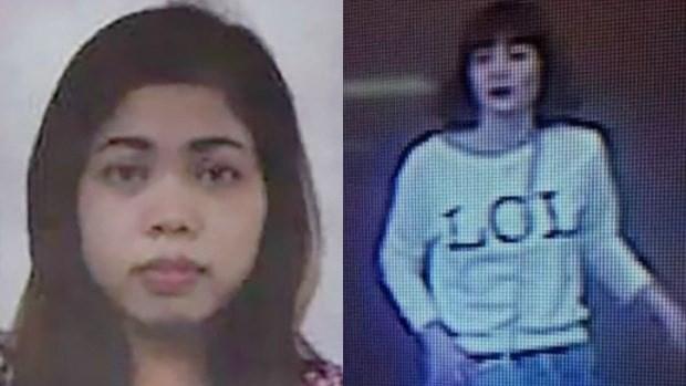 Triều Tiên kêu gọi Malaysia trả tự do cho hai cô gái trong vụ Kim Jong-nam