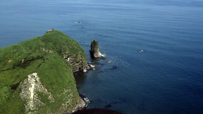 Nhật Bản gửi công hàm phản đối Nga vì kế hoạch bố trí quân tại quần đảo Kuril