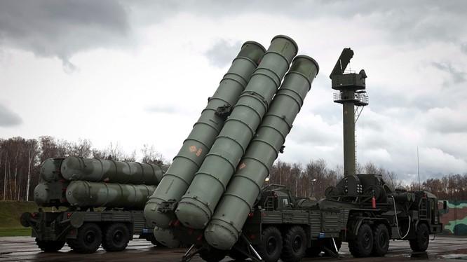 Chuyên gia Thổ Nhĩ Kỳ khen S-400 Nga là tên lửa phòng thủ tốt nhất, có ý định mua
