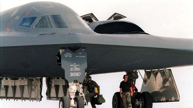 Ông Trump muốn mở rộng kho vũ khí hạt nhân của quân đội Mỹ