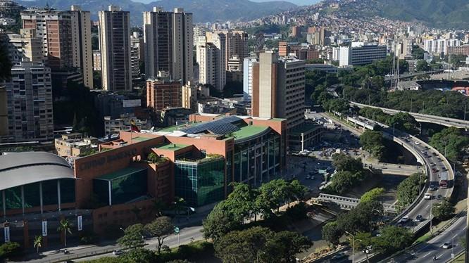 Chậm trả phí, Venezuela đã mất quyền bỏ phiếu tại Đại hội đồng Liên Hợp Quốc