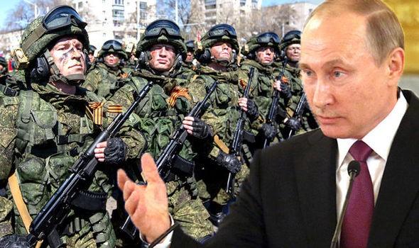 Sputnik: Dân 4 nước thành viên NATO muốn được Nga bảo vệ