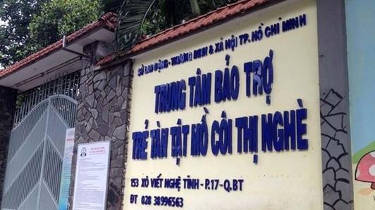 Trung tâm Bảo trợ trẻ tàn tật mồ côi Thị Nghè TP.HCM