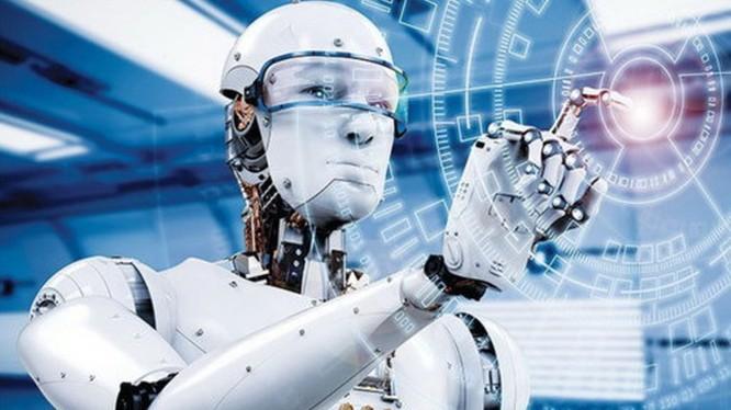Công nghệ trí tuệ nhân tạo: Lợi ích và những bất cập (Ảnh: Internet)