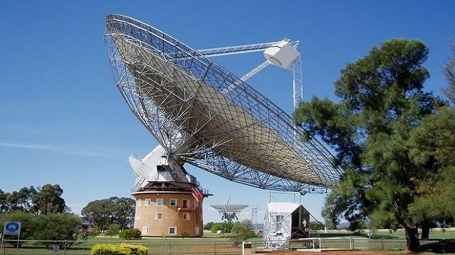 Một trạm thiên văn trên thế giới. Ảnh: Internet