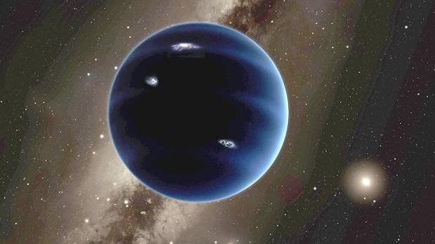 Phương pháp mới tìm kiếm hố đen ở rìa ngoài hệ Mặt Trời và hành tinh thứ 9. Ảnh: Internet