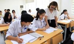 Tra cứu điểm thi vào lớp 10 tỉnh Đồng Tháp. Ảnh: Internet