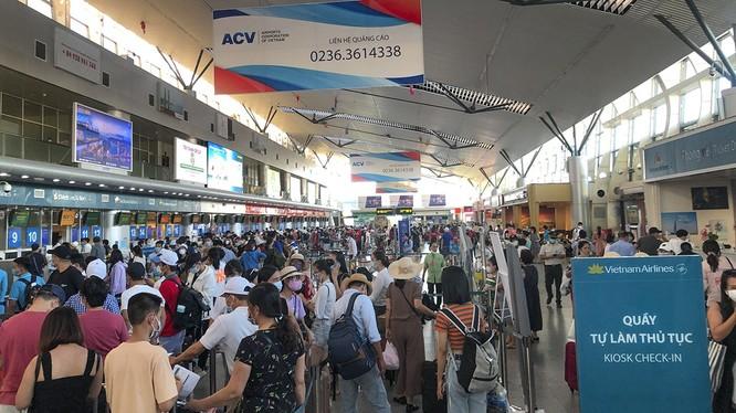 Từ ngày 7/9, người từ Đà Nẵng đến TP.HCM phải thực hiện cách ly như thế nào? Ảnh: Hồ Xuân Mai