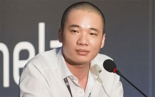 Nhà thiết kế game Nguyễn Hà Đông vào danh sách của Forbes Việt Nam