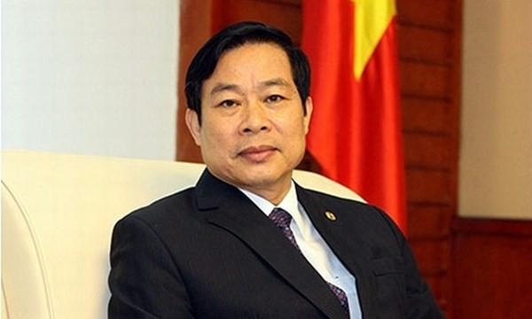 Bộ trưởng TT&TT Nguyễn Bắc Son
