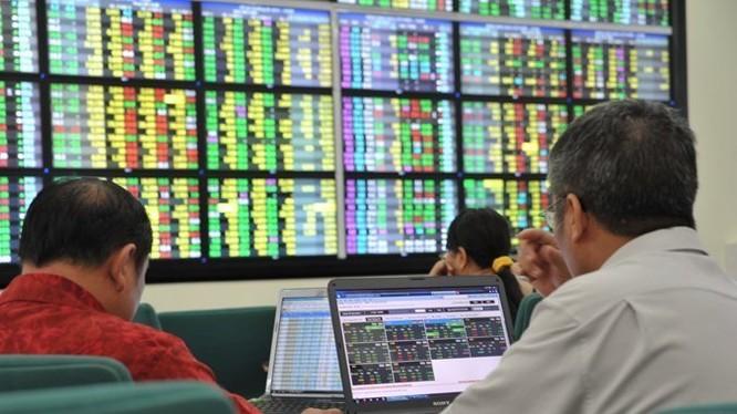 Cẩn trọng với diễn biến thị trường