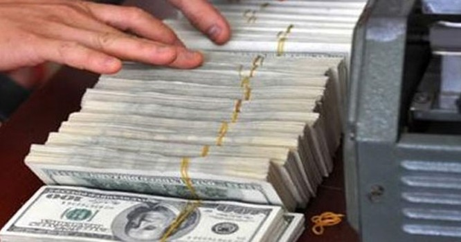 33 tỷ USD chảy ra nước ngoài