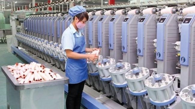 Việt-Nhật hợp tác xây chuỗi dự án dệt nhuộm