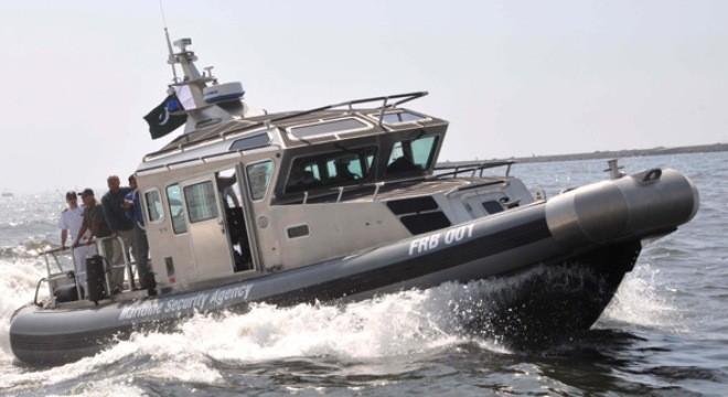Mỹ sẽ tiếp tục hỗ trợ củng cố lực lượng tuần duyên mà Việt Nam gọi là cảnh sát biển
