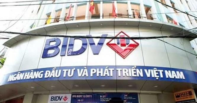 BIDV sẽ bán 25% cổ phần cho nhà đầu tư nước ngoài