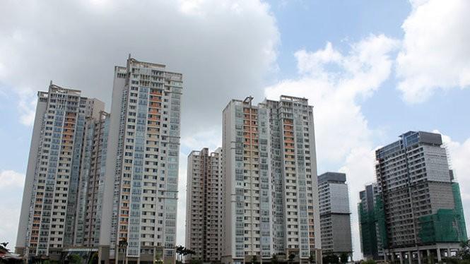 Khoảng 1,5 tỷ USD kiều hối chảy vào bất động sản